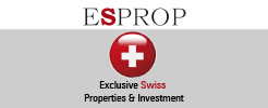Exclusive Swiss Properties